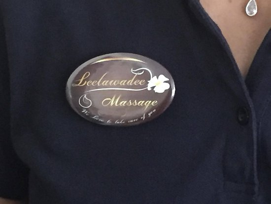 Leelawadee Massage and Spa