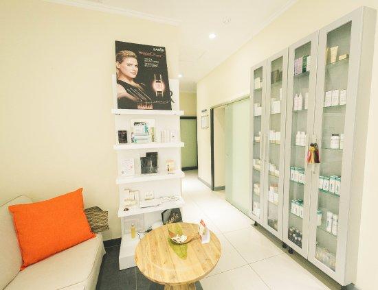 Blue Diamond Boutique Hotel: Our Treatment Rooms
