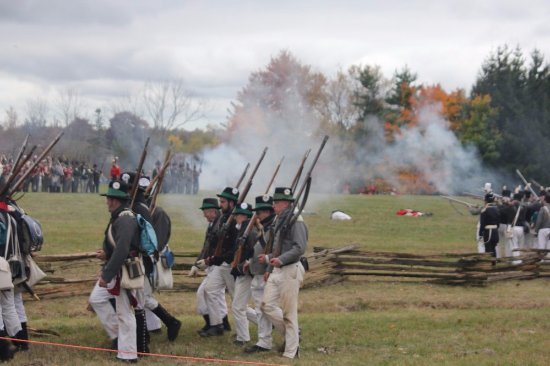 Welland, Canadá: The battle is still on!