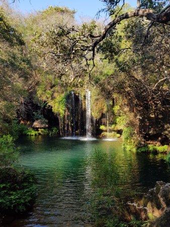 Forever Resort Blyde Canyon Image
