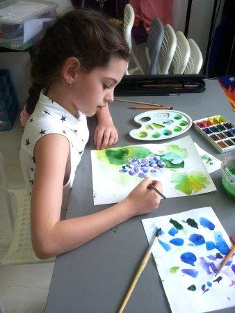 Paint Studio Risuyem s Nami!