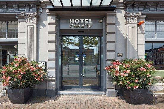 Foto de Hotel Lion D'Or