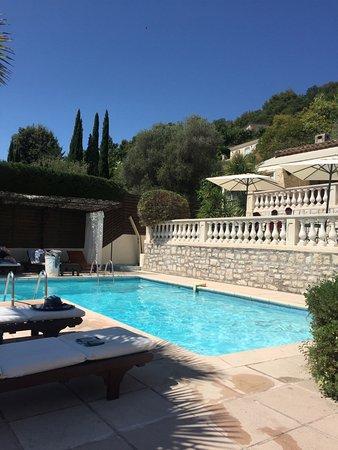 Bilde fra Hotel La Grande Bastide