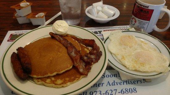Bear, DE: delicious breakfast