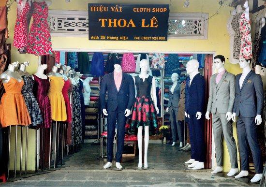Thoa Lê Tailor