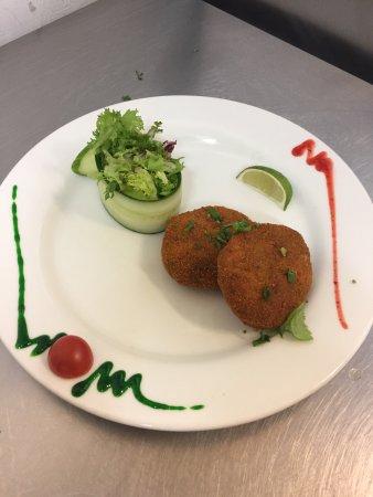 Weobley, UK: Lal Bagh Restaurant