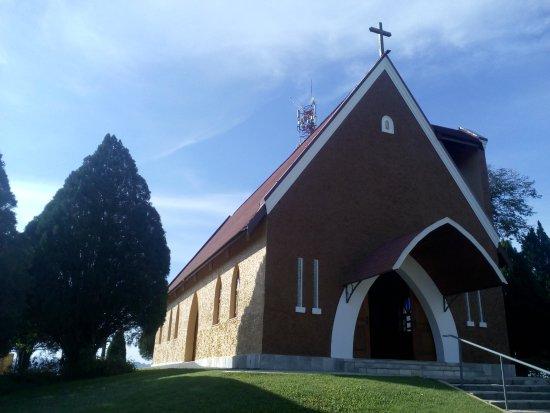 Nossa Senhora Aparecida Chapel