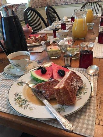 Morning Glory Bed & Breakfast張圖片