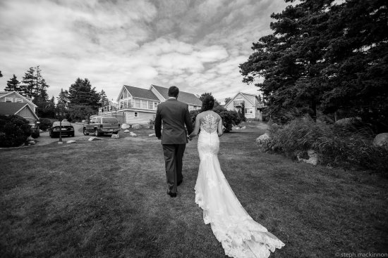 Indian Harbour, Canada: Incredible Wedding Day!