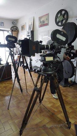 Piccolo Museo Storico delle Macchine per la Fotografia e Cinematografia