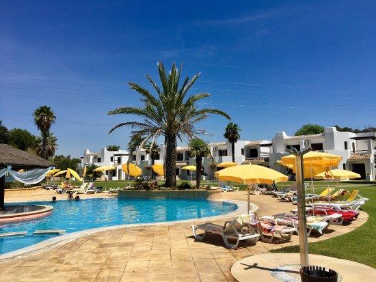 Clube Albufeira Resort: photo0.jpg