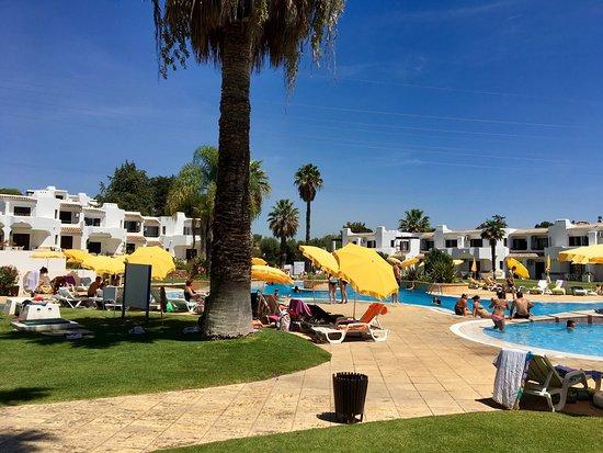 Clube Albufeira Resort: photo1.jpg
