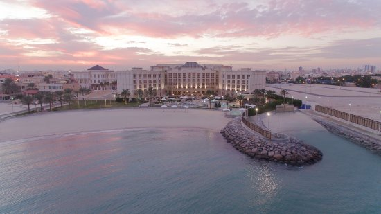 Foto de The Regency Hotel Kuwait