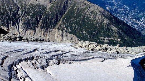 Les grands montets chamonix 2017 ce qu 39 il faut for Chamonix piscine