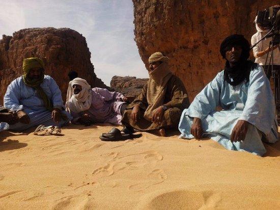 Tamanrasset, Algeria: Luqman