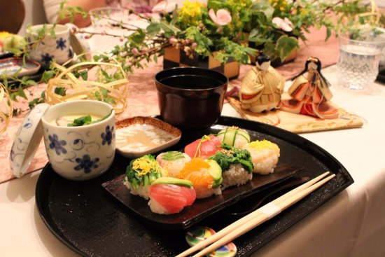 Beautiful Washoku Cooking