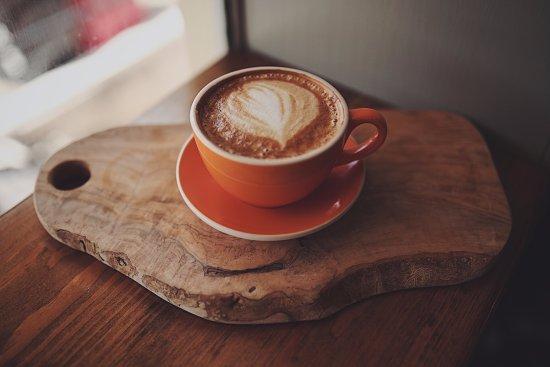 Covington, Geórgia: Latte