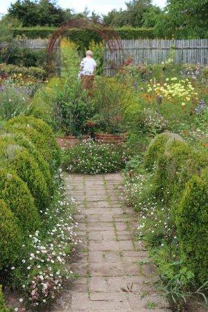 Le jardin plume auzouville sur ry le jardin plume for Auzouville sur ry jardin plume