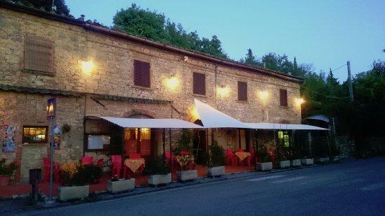 Restaurant Castellina In Chianti Tripadvisor