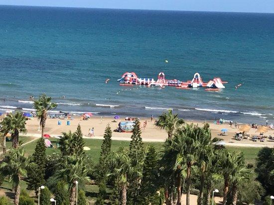 Oropesa del Mar, Spanien: Playa Les Amplaires