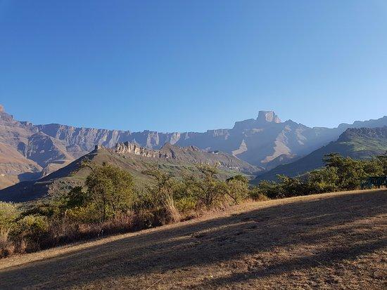 夸特蘭巴山脈/德拉肯斯堡山公園照片