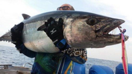 Extreme Fishing Indonesia