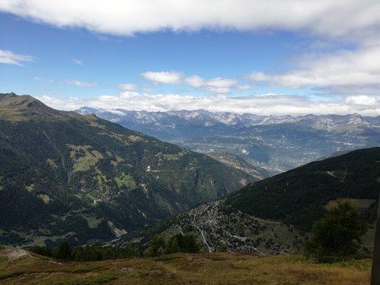 Saint-Luc, Switzerland: IMG_20170821_142849_large.jpg