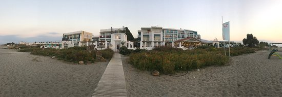 Golden Beach Hotel: photo2.jpg