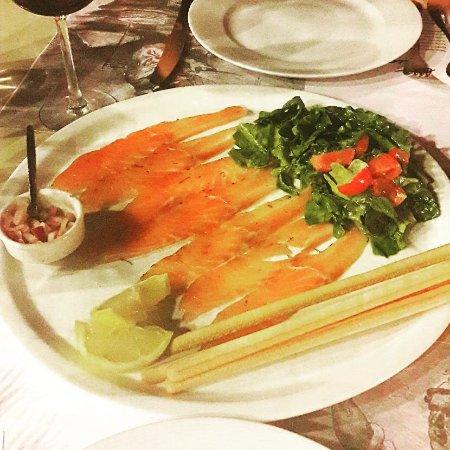 La cucina italiana gialova restaurant bewertungen for Cucina italiana