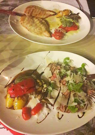 La Cucina Italiana Photo