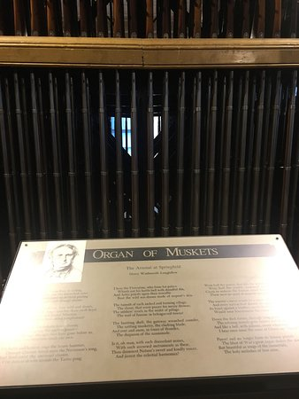 Springfield Armory National Historic Site: photo9.jpg