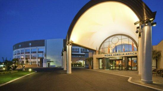 Hotel roma aurelia antica italia prezzi 2018 e recensioni for Hotel economici roma centro