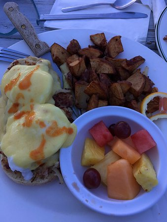 Long Beach Township, NJ: hash benny