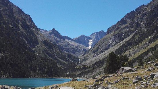 Lac de Gaube: Lac de Gaude magnifique