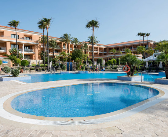 Hipotels Barrosa Palace & Spa, hoteles en Conil de la Frontera