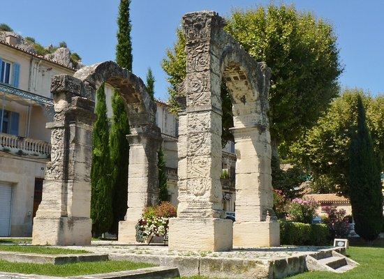 Arc Antique de Cavaillon