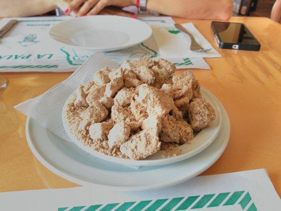 Restaurante Los Almendros: IMG_20170820_141720_large.jpg