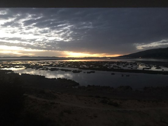 Libertador Lake Titicaca: photo2.jpg