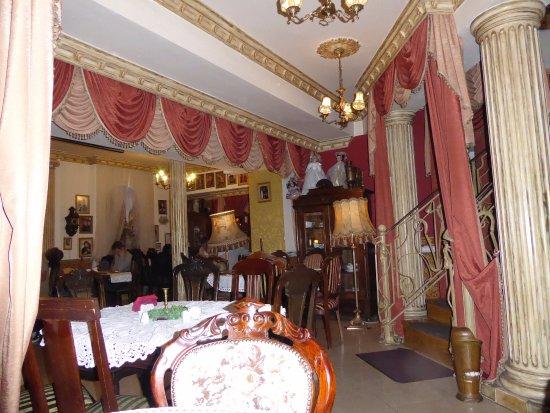 Interno Al Piano Inferiore Picture Of Kuchnia Staropolska U Babci