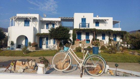 Villa Le Grand Bleu Photo