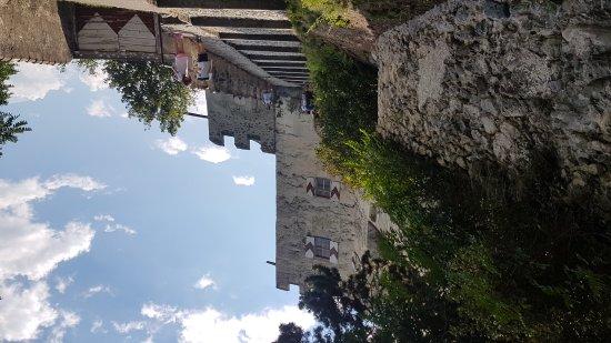 Sluderno, Italia: Castel Coira - Churburg