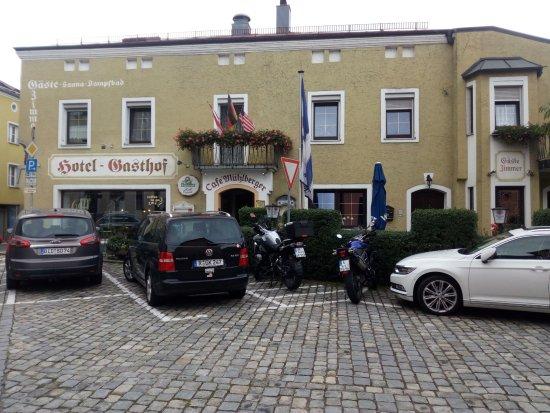 Hotel Muehlberger Photo