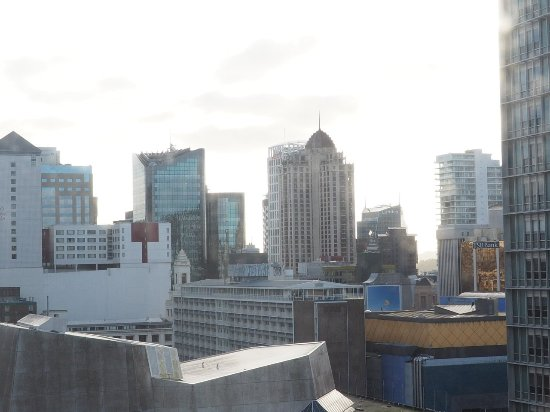 Grand Millennium Auckland: All high rise buildings