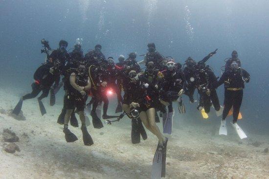 Dive Ranger