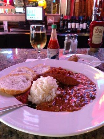 Oceana Grill: Taste of New Orleans