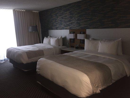 Foto de Radisson Hotel Niagara Falls - Grand Island