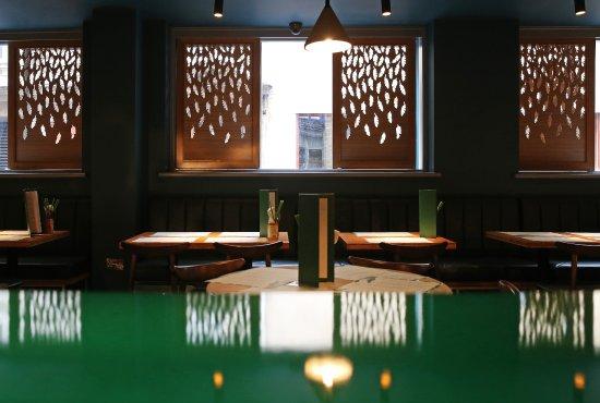 Liverpool, Australien: bar