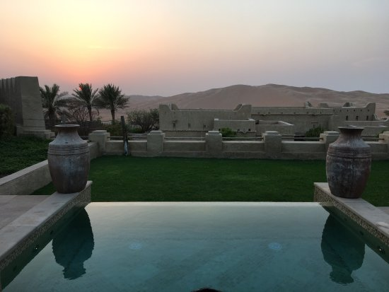 Qasr Al Sarab Desert Resort by Anantara : photo0.jpg