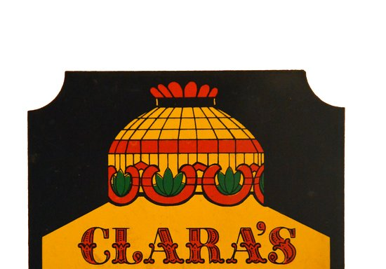 ริชมอนด์, อินเดียน่า: Clara's Signature Logo