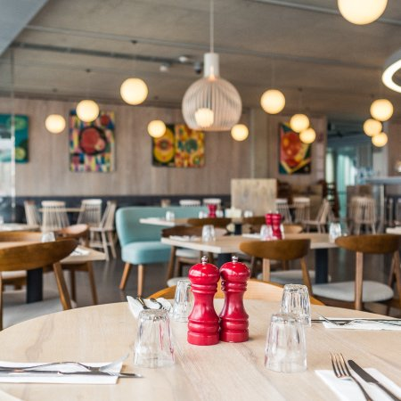 West Beach Bar And Kitchen Brighton Review